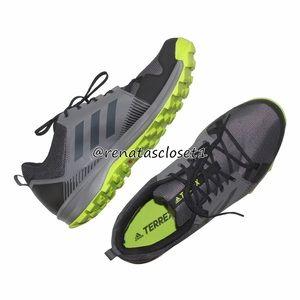 Adidas Mens' Terrex Tracerocker Trail Shoe NIB